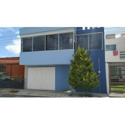 """""""Casa en venta en Fracc. La Herradura, Pachuca Hidalgo"""""""