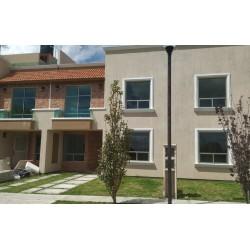 Casas en venta en San Antonio al sur de Pachuca Hidalgo