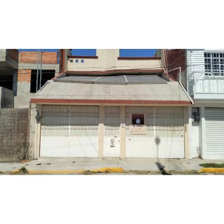 Casa en venta en Fracc. La Providencia al norte de Pachuca Hidalgo