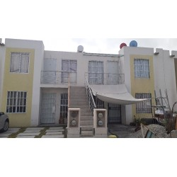 Casa dúplex en venta en Fracc. Paseos de Chavarria, Mineral de la Reforma, Hidalgo