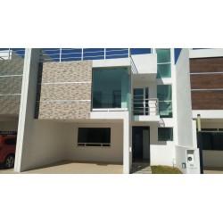 Casa en venta en Fracc. Residencial Real de Catorce, Pachuca Hidalgo