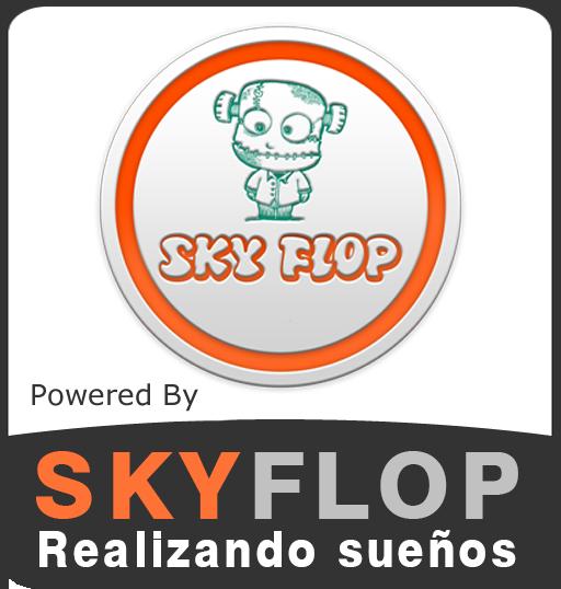 SkyFlop
